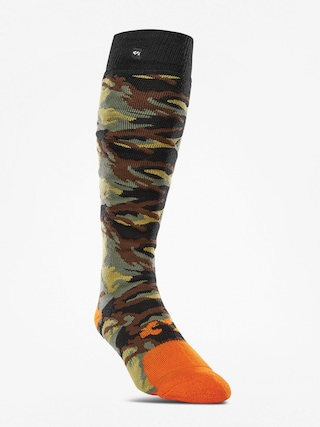 ThirtyTwo Grifter Socks (camo)