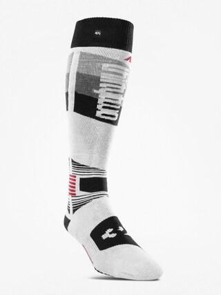 ThirtyTwo Asi Merino Performance Socks (white)