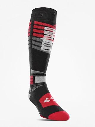 ThirtyTwo Asi Bamboo Team Socks (black/white)