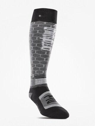 ThirtyTwo Asi Merino Elite Socks (black)
