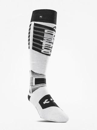 ThirtyTwo Asi Bamboo Team Socks (white/light grey)