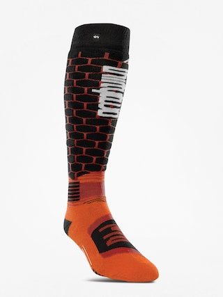 ThirtyTwo Asi Merino Elite Socks (orange)