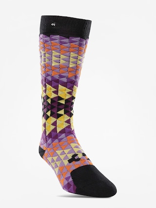ThirtyTwo W Tone Socks Wmn (black)