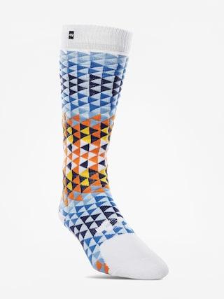 ThirtyTwo W Tone Socks Wmn (white)