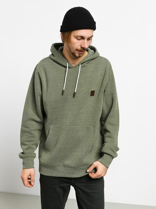 Element Heavy HD Hoodie (forest nig heat)