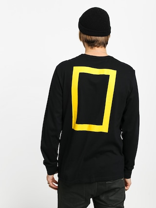 Element Unison Longsleeve (flint black)