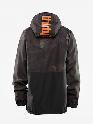 ThirtyTwo Jp Anorak Snowboard jacket (black)