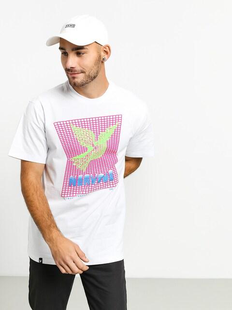 Nervous Game T-shirt