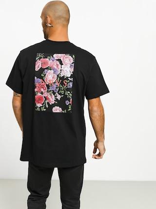 Nervous Garden T-shirt (black)