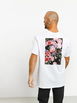 Nervous Garden T-shirt (white)