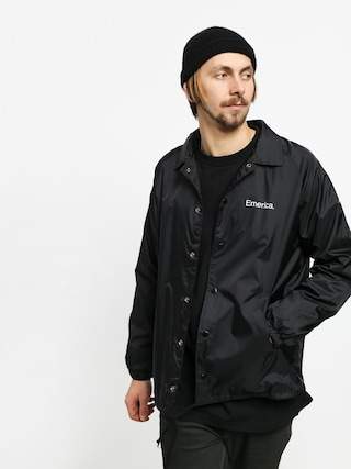Emerica Undercover Jacket (black)