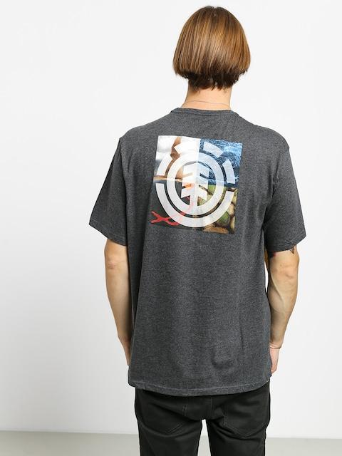 Element Quadrant Seasons T-shirt