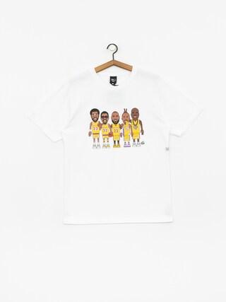 K1x Lt Dynasty T-shirt (white)
