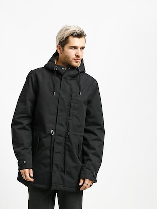 Etnies Tennesy Jacket (black)