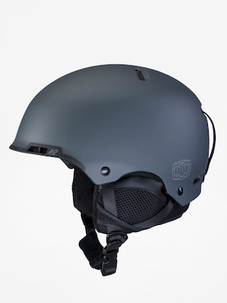 K2 Stash Helmet (slate blue)