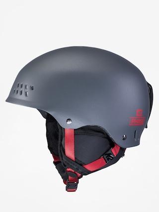 K2 Phase Pro Helmet (gunmetal)