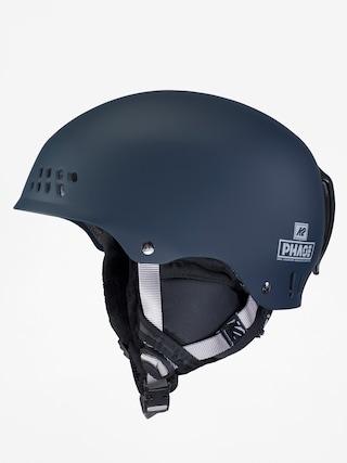 K2 Phase Pro Helmet (slate blue)