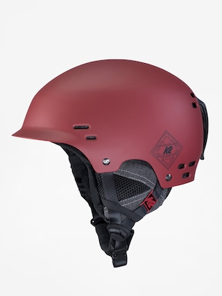 K2 Thrive Helmet (deep red)