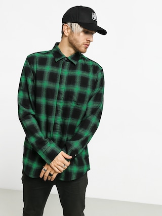 Emerica Torrence Shirt (green/black)