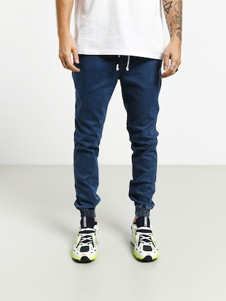 Elade Jogger Pants (light blue denim ii)