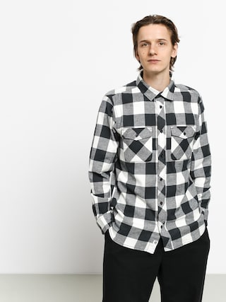 Element Tacoma 2Colors Ls Shirt (bone white)