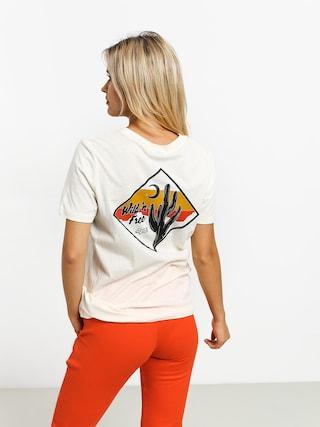 Fox Mojave T-shirt Wmn (bne)