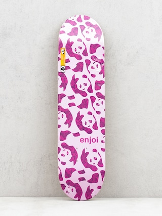 Enjoi Repeater Deck (pink)