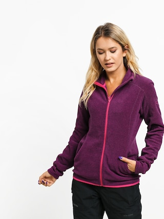 Roxy Harmony Fleece Wmn (beetroot pink)