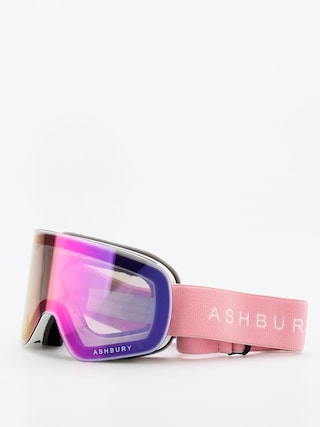 Ashbury Sonic Goggles (pink)