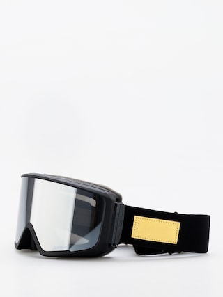 Ashbury Arrow Goggles (black)