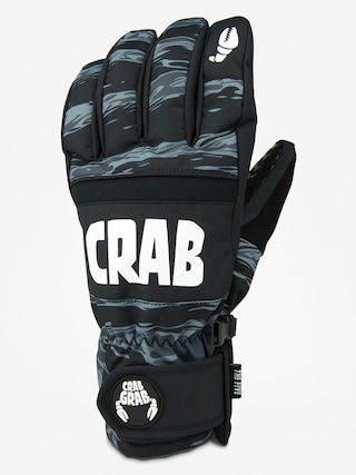 Crab Grab The Five Gloves (night tiger)