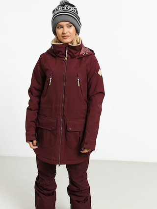 Burton Prowess Snowboard jacket Wmn (port royal)