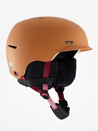 Anon Highwire Helmet (doa orange)