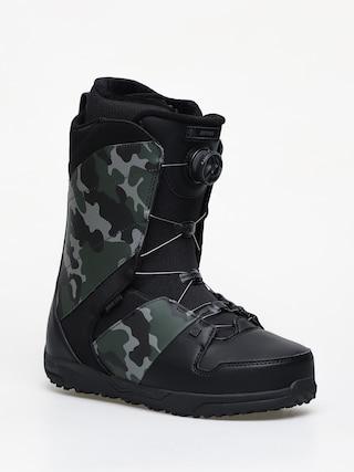 Ride Anthem Snowboard boots (camo)