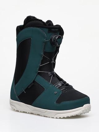 Ride Sage Snowboard boots Wmn (green)