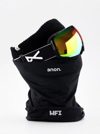 Anon M2 Mfi W Spare Goggles (black/sonar green)