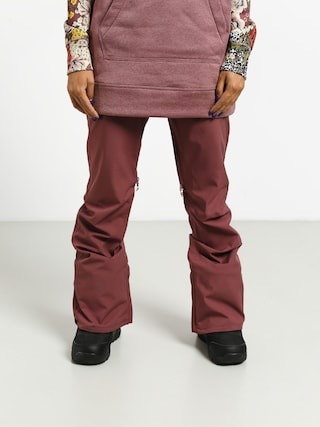 Burton Vida Snowboard pants Wmn (rose brown)