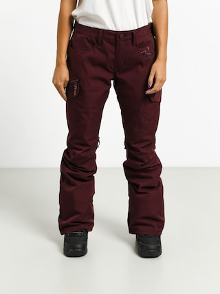 Burton Gloria Ins Snowboard pants Wmn (port royal)