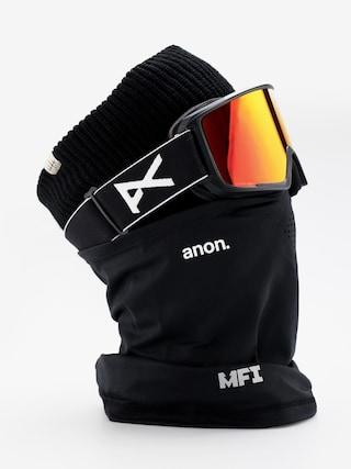 Anon M3 Mfi W Spare Goggles (black/sonar red)