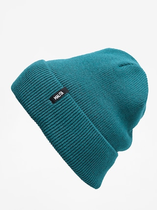 Malita Union Beanie (deep blue)
