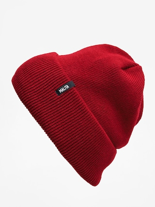 Malita Union Beanie (red)
