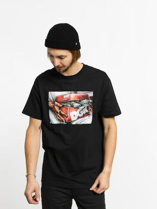 DGK Loaded T-shirt (black)