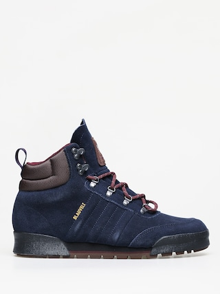 adidas Originals Jake Boot 2.0 Shoes (conavy/maroon/brown)