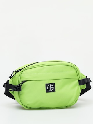 Polar Skate Cordura Hip Bag Bum bag (lime)