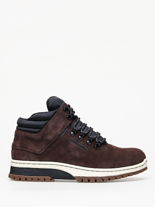 K1x H1Ke Territory Superior Shoes (dark brown/black/dark gum)