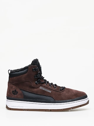 K1x Gk 3000 Shoes (dark brown/black)
