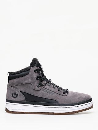 K1x Gk 3000 Shoes (dark grey/black)