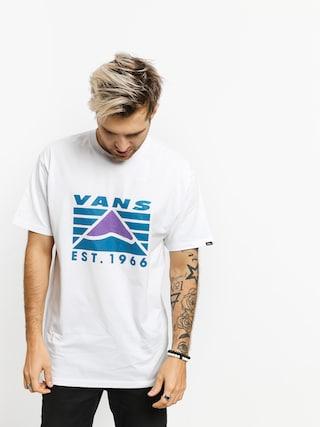 Vans Hi Point T-shirt (white)