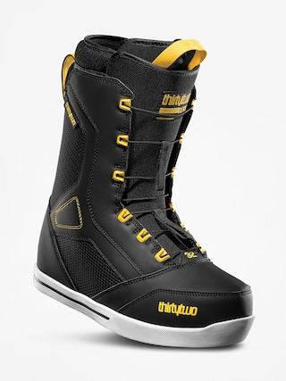 ThirtyTwo 86 Ft Snowboard boots (black/yellow)
