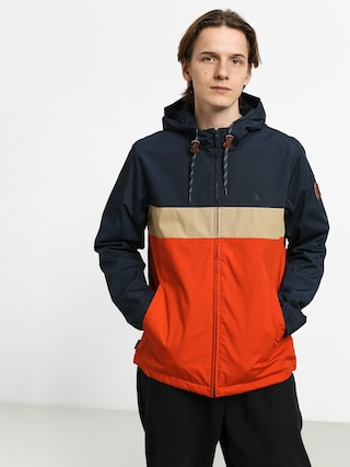 Element Alder 3 Tones Jacket (burnt ochre)